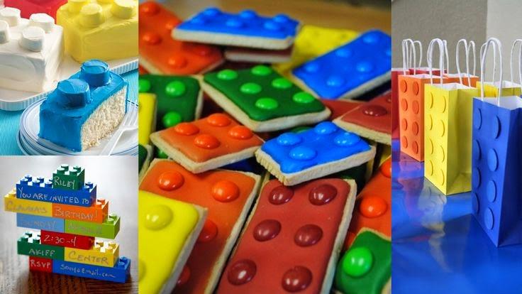 Lego Inspiration Mood Board I Am Tarryn Donaldson